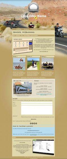 Eine sommerliche Design-Vorlage für den Schrebergarten | TeamWebber ...