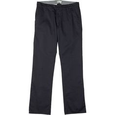 Matix Welder Pant Charcoal 30