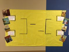 Cafe 1123: March Book Madness