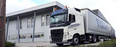 Rent a new VOLVO FH