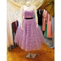 Miley Cyrus purple dress from The Last Song