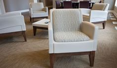 Behavioral Healthcare Furniture: 4 Things to Consider When Choosing Upholstery @ http://blog.norix.com/2015/08/4-things-to-consider-when-choosing-behavioral-healthcare-furniture-upholstery/ Roto Mold Furniture, Rotationally Molded Furniture.
