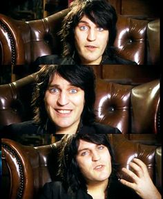 Everything Noel Fielding