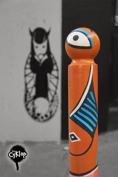 """Le CyKlop """"Picasso"""""""
