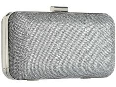 Flamina (Silver/Silver) - Bags and Luggage