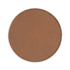 Makeup Geek Eyeshadow Pan - Latte