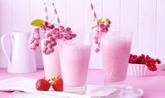 rezept-Erdbeer-Johannisbeer-Milchshake