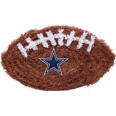 Dallas Cowboys Tinsel Ball, Sale: $12.50 -  You Save: $12.49 http://shareasale.com/m-pr.cfm?merchantid=52555&userid=646297&productid=575348797&afftrack=