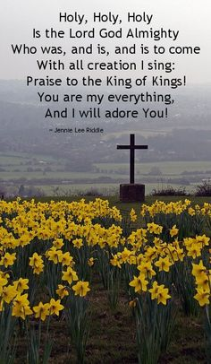 With all creation I sing; praise to the King of Kings! You are my everything and I will adore You! Praise The Lords, Praise And Worship, Praise God, Praise Songs, Worship Songs, Christian Songs, Christian Life, Christian Quotes, Adonai Elohim