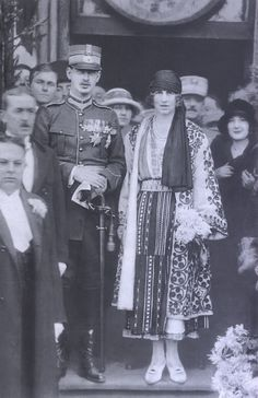 Helen and Carol Romanian Royal Family, Princess Katherine, Grand Duchess Olga, Casa Real, Imperial Russia, Queen Mary, Royal House, Vintage Photos, Greece