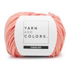 Yarn and Colors Fabulous - Wolplein.nl Verkrijgbaar in 50 kleuren! Needles Sizes, Crochet Yarn, Colours, Throw Pillows, Deco, Knitting, Cotton, Crafts, Yarns