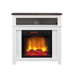 13 Heat Ideas Electric Fireplace Fireplace Electricity
