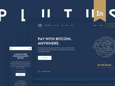 """Consultare la pagina di questo progetto @Behance: """"Plutus"""" https://www.behance.net/gallery/41570811/Plutus"""