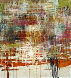 Olav Christopher Jenssen: Vacant Biographie, 1997 Oil on canvas 220 x 200 cm Abstract Portrait, Abstract Art, Abstract Paintings, Texture Painting, Mixed Media Art, Amazing Art, Still Life, Oil On Canvas, Illustration Art