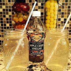 @strictly_fitness_ ~ Apple Cider Vinegar