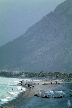 Antalya by musato