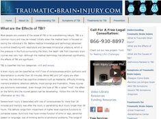 Information and explanation of the effects of traumatic brain injury (TBI). Developmental Delays, Traumatic Brain Injury, Kolkata