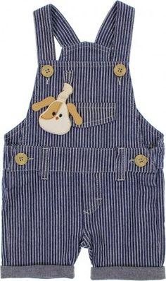 Jardineira jeans para bebê, lindos modelos aproveite nossas condições e confira a coleção feita especialmente para seu bebê na cegonha encantada. Fashion Kids, Baby Boy Fashion, Toddler Outfits, Baby Boy Outfits, Kids Outfits, Sewing For Kids, Baby Sewing, Baby Boy Dress, Baby Kind