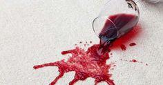 Quitar Manchas de Vino Tinto – Trucos Infalibles Existen varios trucos caseros para limpiar manchas de vino tinto, vino blanco o manchas de vino seco dependiendo de que material tengas que limpiar. En este post veremos como limpiar: Manchas de vino tinto en: Manteles y ropa Alfombras Mármol Pared Otras manchas COMO QUITAR MANCHAS DE …