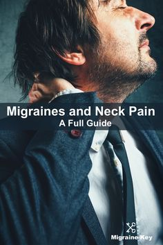 New Article! Does neck pain cause my migraines or do migraines cause my neck pain?