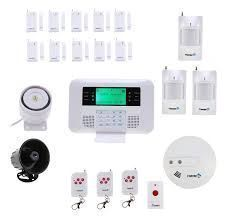 Hgtv shares eight affordable effective home security systems you home security system expert tips for world class home security learn more by solutioingenieria Image collections