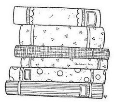 Clip art stack of books free vectors have about 5 free