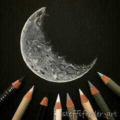 From Instagram: Moon.