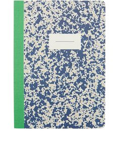 The Student A5 Notebook | Stationery | Liberty.co.uk