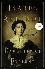 Cherrelle Shelton Children's Books: Book Review: Daugther of Fortune By Isabel Allende...