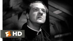 On the Waterfront (4/8) Movie CLIP - This Is My Church (1954) HD Karl Malden, Christianity, Madness, Catholic, Che Guevara, Movies, Films, Cinema, Film