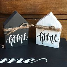 Small Home Signs/Tiered Tray Decor/Farmhouse Style/Rustic Decor/Farmhouse Decor/Fall Decor/Wo. Small Home Signs/Tiered Tray Decor/Farmhouse Style/Rustic Decor/Farmhouse Decor/Fall Decor/Wood Signs/Shelf Sitter, Home Wooden Signs, Diy Wood Signs, Rustic Wood Signs, Rustic Decor, Farmhouse Decor, Farmhouse Style, Pallet Signs, Farmhouse Signs, Home Signs