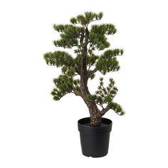 ФЕЙКА Искусственное растение в горшке IKEA