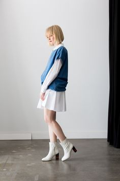 Ss16, Ballet Skirt, Normcore, Skirts, Collection, Style, Fashion, Swag, Moda