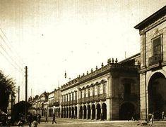 La Madero