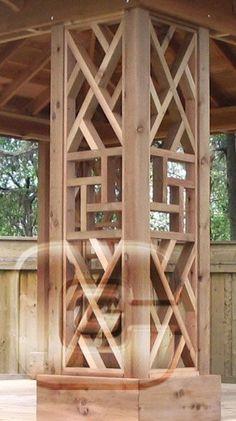 29 ideas for backyard gazebo diy arbors Diy Arbour, Casa Patio, Backyard Gazebo, Patio Roof, Pergola Patio, Pergola Plans, Pergola Ideas, Cheap Pergola, Pergola Designs