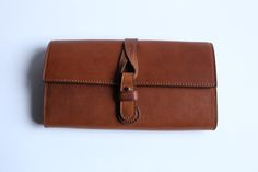 Wallet with Neri Signature Bow