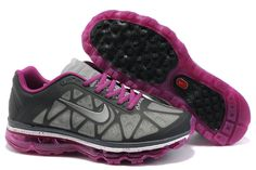 official photos a52e9 6d575 Find the 429890 066 Women Nike Air Max 2011 Neutral Grey Bold Berry Super  Deals at Pumaslides. Enjoy casual shipping and returns in worldwide.