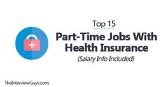 Job Interview Tips, Part Time Jobs, Health Insurance, Positivity, Reading, Health Insurance Coverage, Reading Books, Optimism