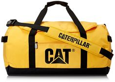 CAT Yosemite ** Want to know more, click on the image. (This is an Amazon Affiliate link and I receive a commission for the sales) Duffel Bags, Gym Bag, Image Link, Backpacks, Amazon, Cats, Fashion Backpack, Voyage, Sports