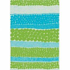 Kitchen table cloth, Jurmo/Marimekko