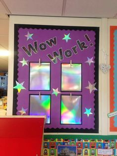 Writing gallery board next year Year 1 Classroom Layout, Primary Classroom Displays, Ks1 Classroom, Teaching Displays, Class Displays, School Displays, Classroom Design, Classroom Decor, Classroom Organisation Primary