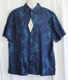 Hawaiian Shirt Style/Fashion