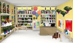 Hospital Gift Shop Designs   designs by twana   Dreamhouse Living