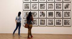 Grandes nomes da fotografia moderna e contemporânea em exposição na Pinacoteca…