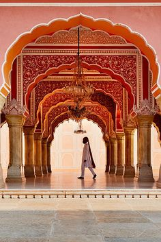 Voyage : Vous allez pouvoir dormir dans le palais d'un Maharajah via Airbnb Architectural Digest, Murs Turquoise, Mysore Palace, City Palace Jaipur, Pena Palace, Copacabana Palace, Local Museums, Palace Garden, Royal Residence