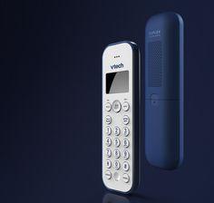 JINWON YOOK - Telephone Design