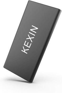 1TB MiniPro External eSATA 6GB//s USB 3.1 Portable Solid State Drive SSD