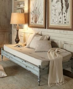 153 Best Decorating With Daybeds Images On Pinterest Home Ideas Living Room And Bedroom