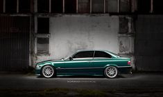 BMW 3 E36 coupe