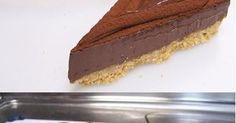 生チョコだけで食べても美味しいのに、 タルトにしたらどうなっちゃう?? オーブンなしで更に美味しくなっちゃいます♪笑